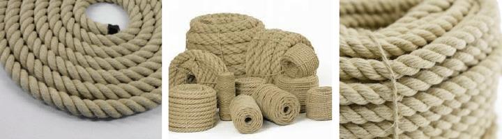 Konopljina vrv