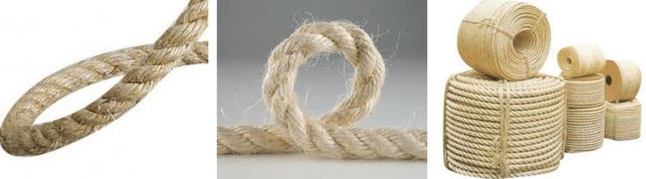 Sisal vrv