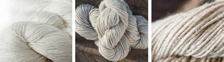 Volna za barvanje, pletenje in kvačkanje