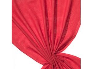 Volneno Blago, Etamin tkanina - JAGODNO RDEČA - 115 g/m2, širina 148 cm