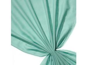 Volneno Blago, Etamin tkanina - MINT ZELENA - 115 g/m2, širina 148 cm