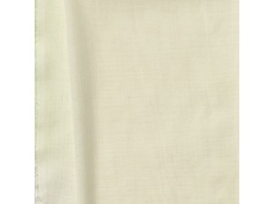 Volneno Blago, Etamin tkanina - NARAVNO BELA - 115 g/m2, širina 148 cm