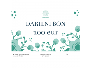 DARILNI BON - 100 EUR