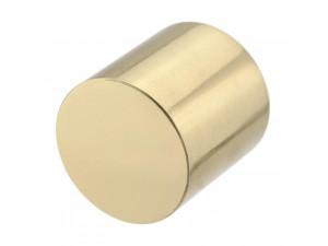 Kovinski zaključek za vrv Ø 30 ali 40 mm - SIJAJ MEDENINA