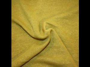 Konopljino Blago - Jersey - ORIGANO ZELENA - 330g/m2 & širina 104 cm