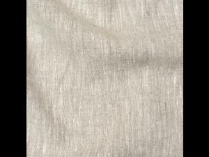 Lan Blago - NATUR Melange / 280 g/m2 & širina 150 cm