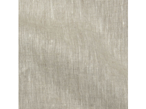 Lan Blago - NATUR Melange / 215 g/m2 & širina 150 cm