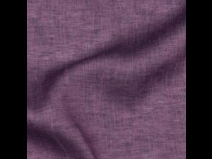 Lan Blago - LILA MELANGE Mehčan / 125 g/m2 & širina 150 cm