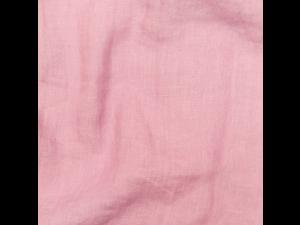 Lan Blago - ROZA Predpran / 185 g/m2 & širina 145 cm