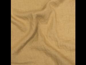 Lan Blago - UMAZANO RUMENA Predpran / 185 g/m2 & širina 145 cm