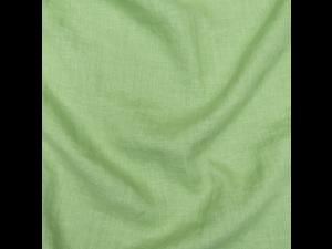 Lan Blago - ZELENA Predpran / 185 g/m2 & širina 145 cm