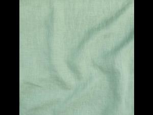 Lan Blago - MINT ZELENA Predpran / 185 g/m2 & širina 145 cm