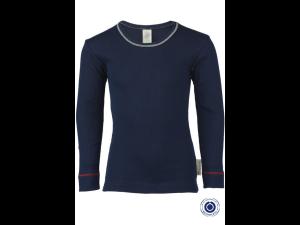 EKO Bombažna Otroška majica /c pure - MODRA - vel. 92 do 152