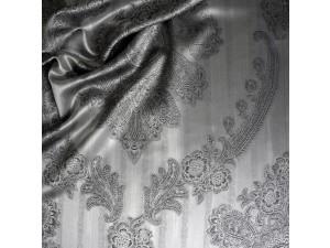 Žakard Svileno blago, Težka svila - ROYAL - (širina 280 cm) / 31 momme (mm)