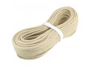 PP Konopljina vrv (umetna konoplja) - Ø 12 mm