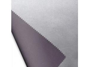Svilena ravna rjuha, debelejša svila - VIJOLIČNA - sijaj/mat
