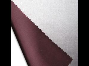 Saten Svileno blago, debelejša svila - RDEČA - sijaj/mat (širina 280 cm)