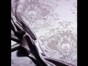 Žakard Svileno blago, Težka svila - LIA DREAM - (širina 280 cm) / 31 momme (mm)