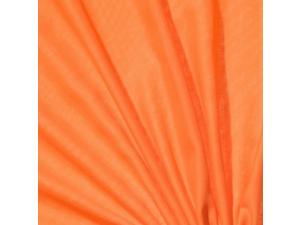 Fino volneno blago, Merino etamin, APRIKOT ORANŽNA - 115 g/m2, širina 148 cm