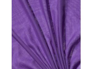 Fino volneno blago, Merino etamin, SVETLO VIJOLIČNA - 115 g/m2, širina 148 cm