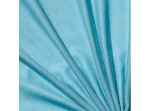 Fino volneno blago, Merino etamin, SVETLO MODRA - 115 g/m2, širina 148 cm