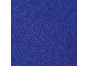 Volneni filc, blago, ROYAL MODRA - 3 mm, širina 45 cm