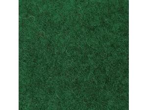 Volneni filc, blago, TEMNO ZELENA - 3 mm, širina 45 cm