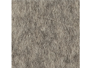Volneni Oblačilni filc, meliran, SIVA - 1,5 mm, širina 180 cm