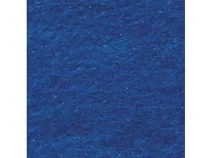 Volneni Oblačilni filc, ROYAL MODRA - 1,5 mm, širina 180 cm