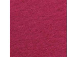 Volneni Oblačilni filc, TEMNO ROZA - 1,5 mm, širina 180 cm