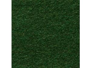 Volneni Oblačilni filc, TEMNO ZELENA - 1,5 mm, širina 180 cm
