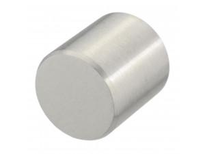 Kovinski zaključek za vrv Ø 30  ali 40 mm - JEKLO