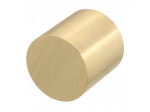 Kovinski zaključek za vrv Ø 30 ali 40 mm - MAT MEDENINA
