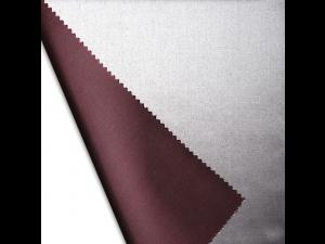 Svilena ravna rjuha, debelejša svila - RDEČA - sijaj/mat