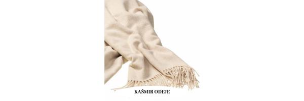 Kašmir Odeje