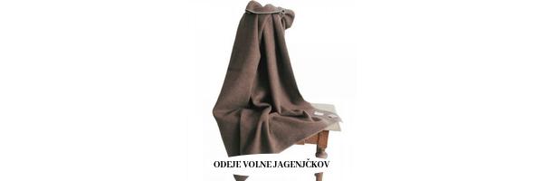 Odeje Volne Jagenjčkov