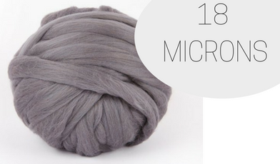 Australian Merino Giant wool