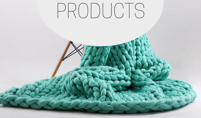 Giant Wool Products