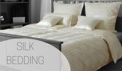Silk Beddiing