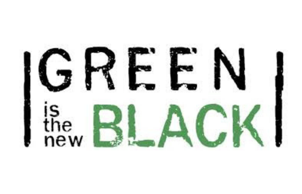 Green in new black