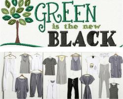 Zelena oblačila